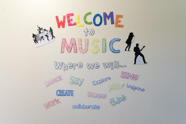 MusicClassroom